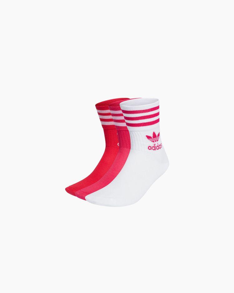 Adidas Cut Crw Sck Bianco