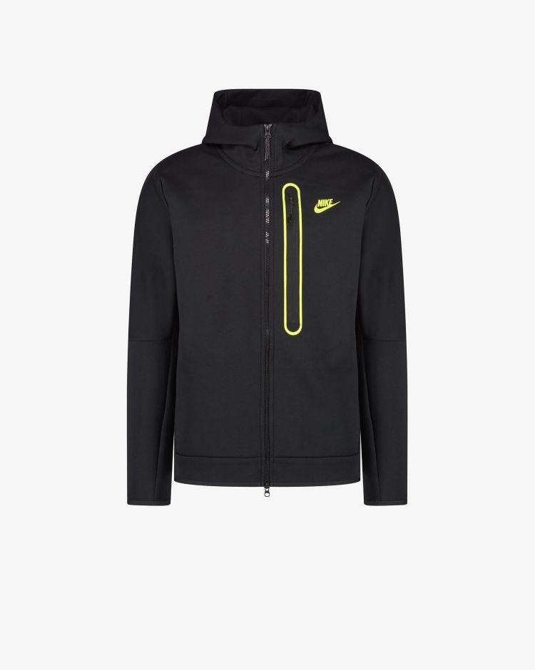 Nike Felpa Sportswear Tech Fleece Full Zip Uomo