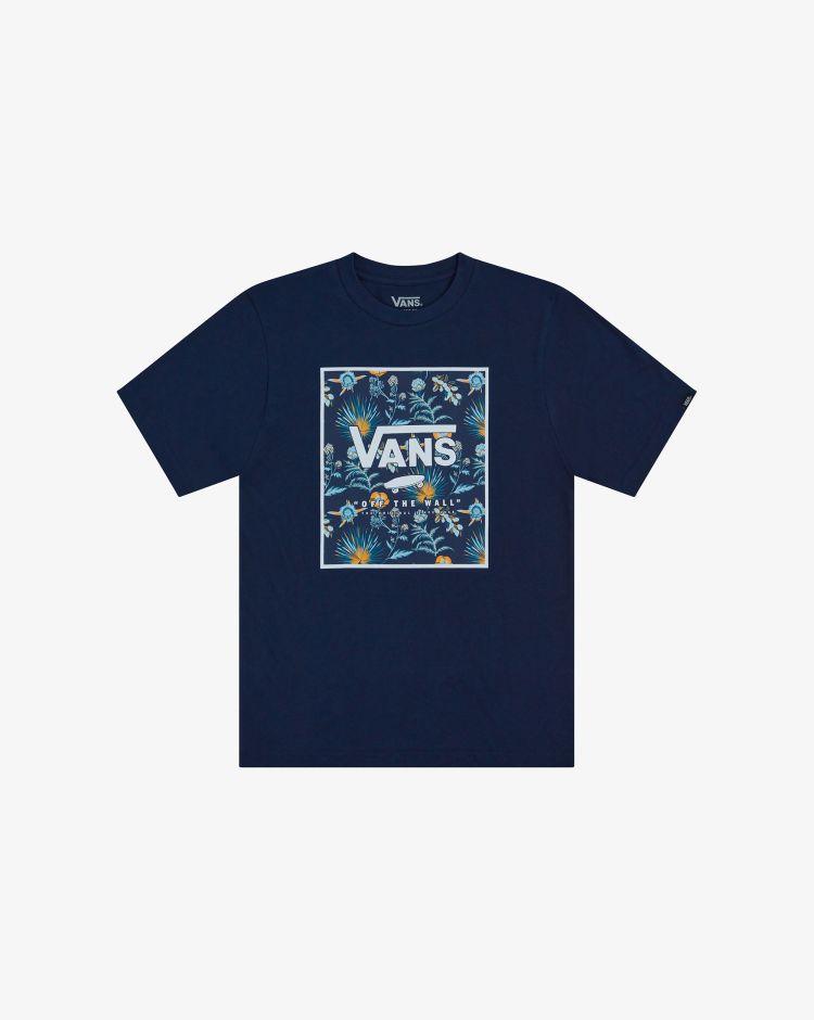 Vans T-shirt Print Box Boys Bambino