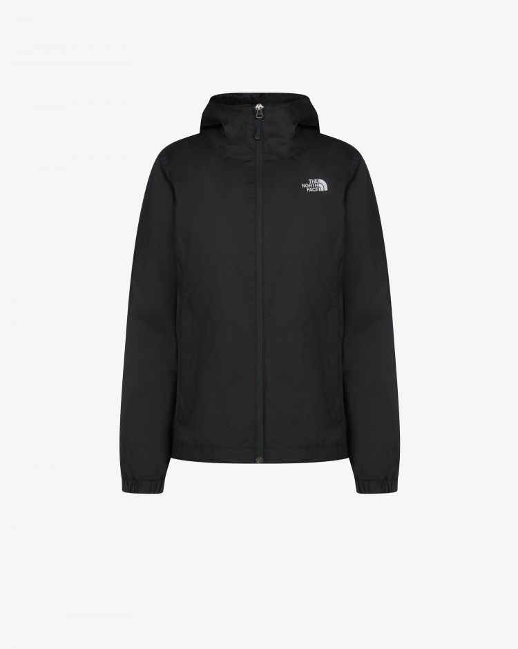 The North Face Giacca a vento Quest Donna