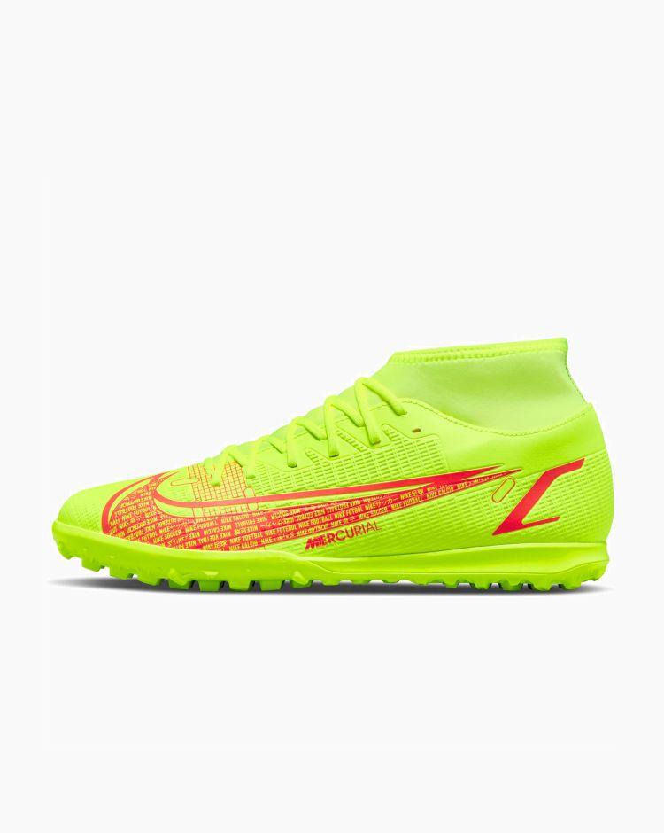 Nike Superfly 8 Club Tf Uomo