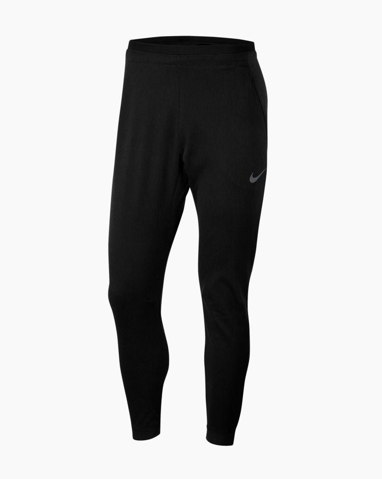 Nike Pant Npc Capri Nero Uomo