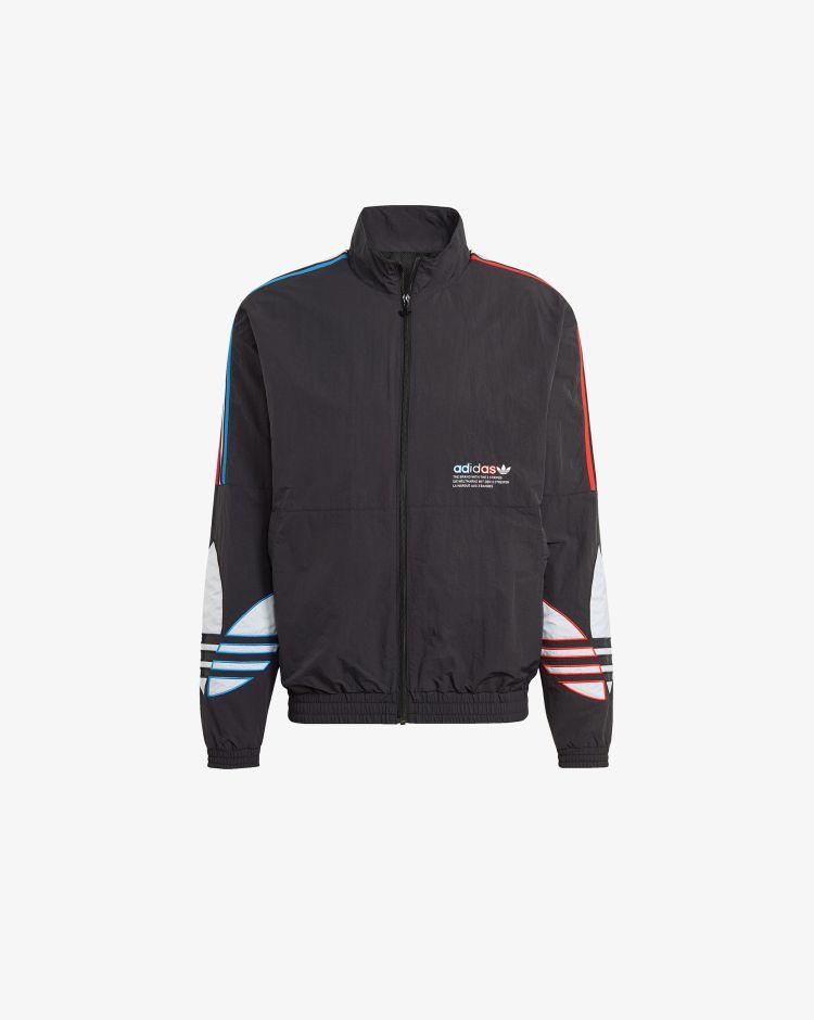 Adidas Originals Giacca Adicolor Tricolor Uomo