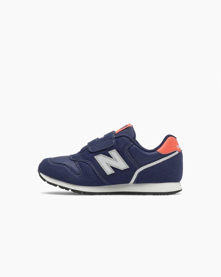 New Balance 373 V2 Autumn Blu Bambino