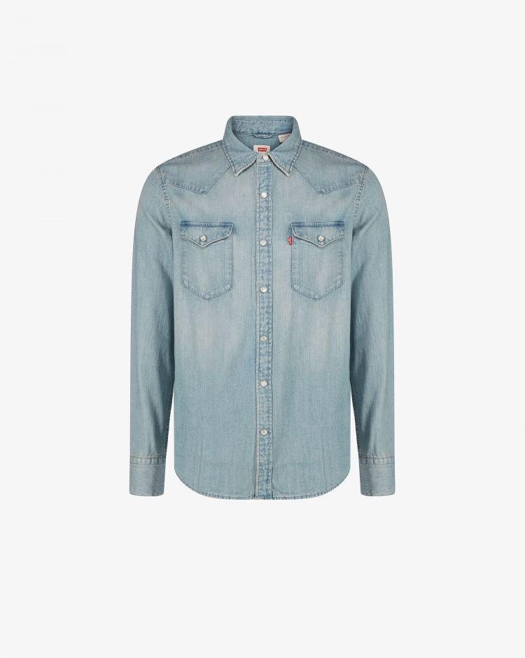 Levi's Camicia Barstow Western Standard Uomo