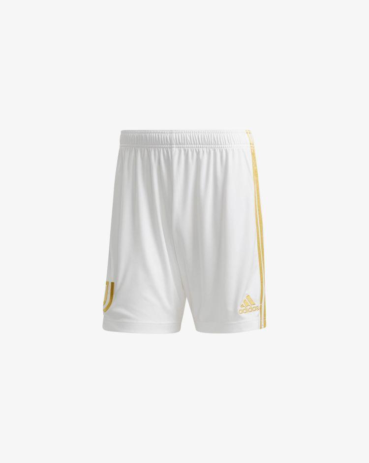 Adidas Juventus Home 2020/2021 Short Replica Uomo