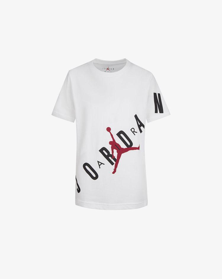 Nike Jordan T-shirt Stretch Bambino
