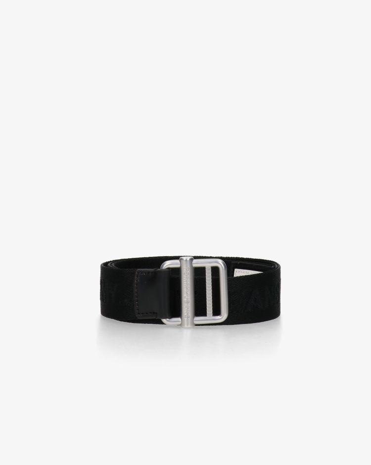 Cintura Essential con motivo logo