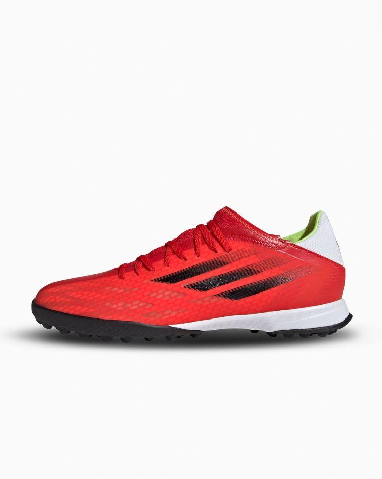 Adidas X Speedflow.3 Turf Uomo