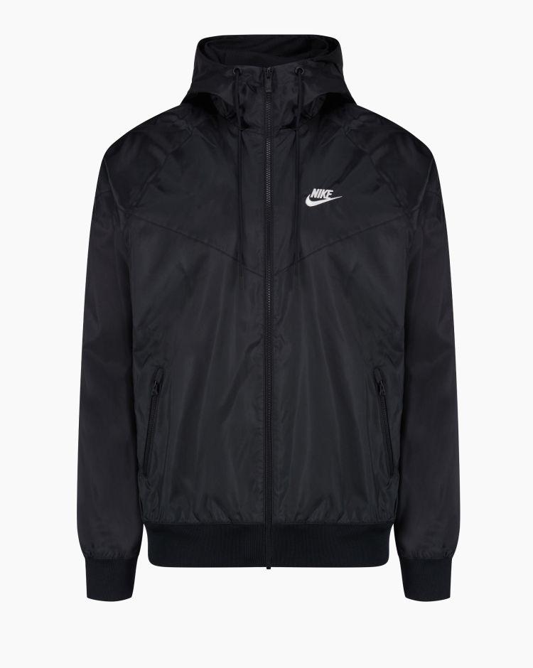 Nike Giacca Sportswear Heritage Essential Windrunner Uomo
