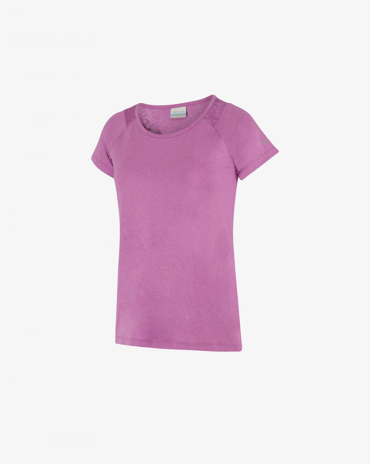 Columbia T-shirt Peak to Point™ Donna