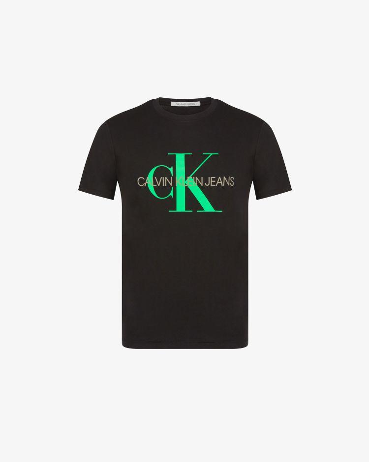 Calvin Klein T-shirt Seasonal Monogram Uomo