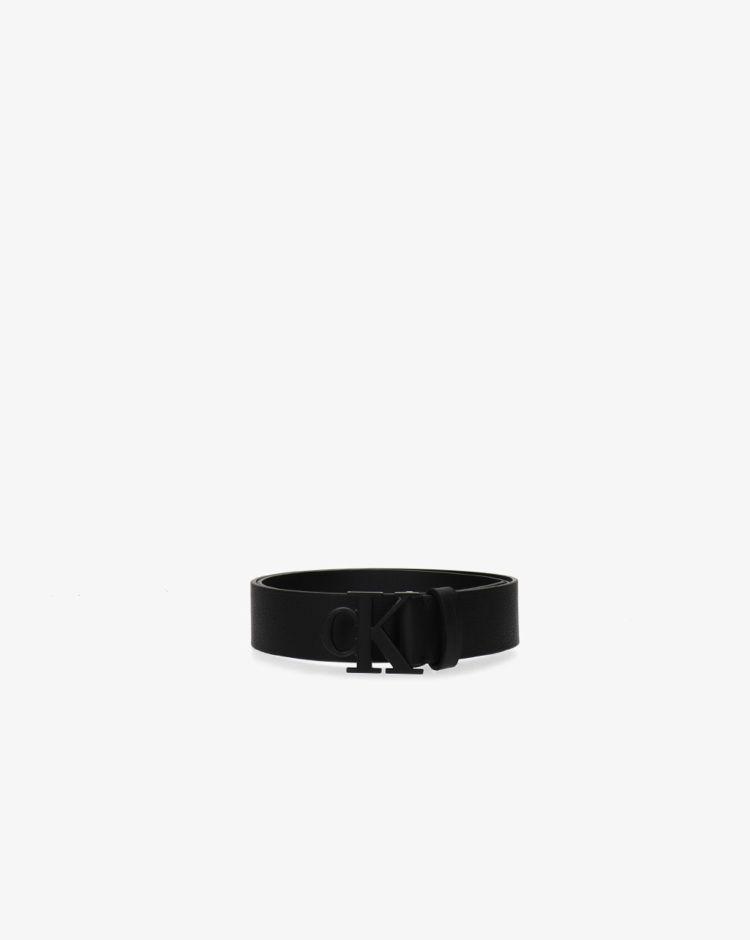 Calvin Klein Cintura Mono Plaque
