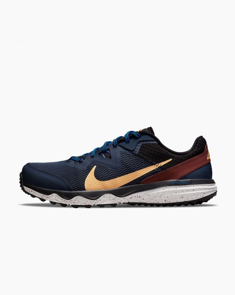 Nike Juniper Trail Nero Uomo