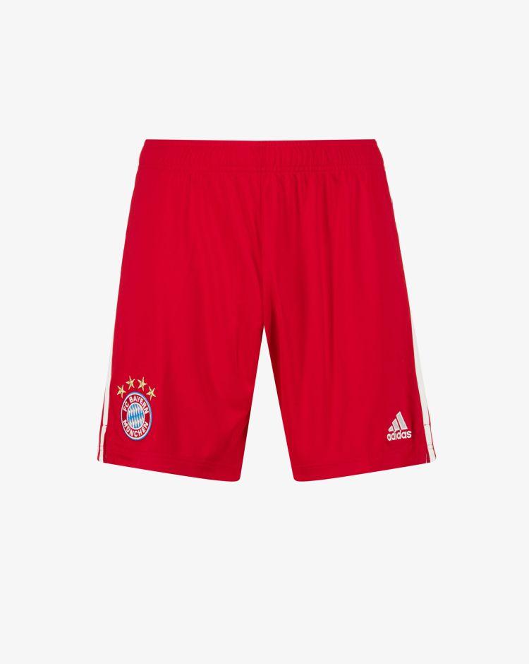 Adidas Bayern München Home 2020/2021 Short Replica Uomo