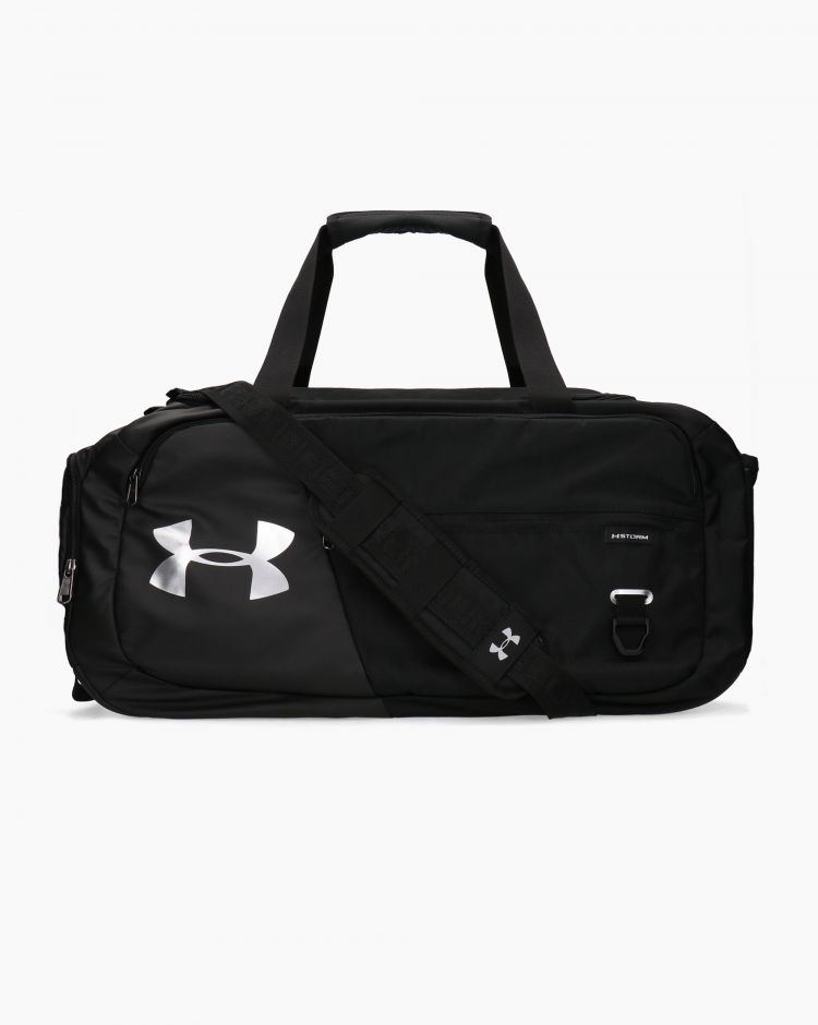 Under Armour Undeniable Duffel 4.0 Md Nero Donna