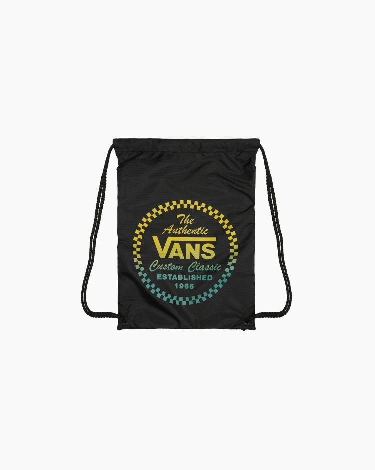 Vans League Bench Bag Nero