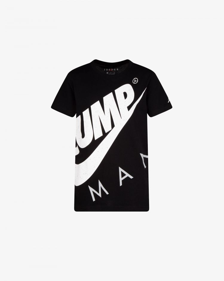 Nike Jordan T-shirt Jumpman Street Team Bambino