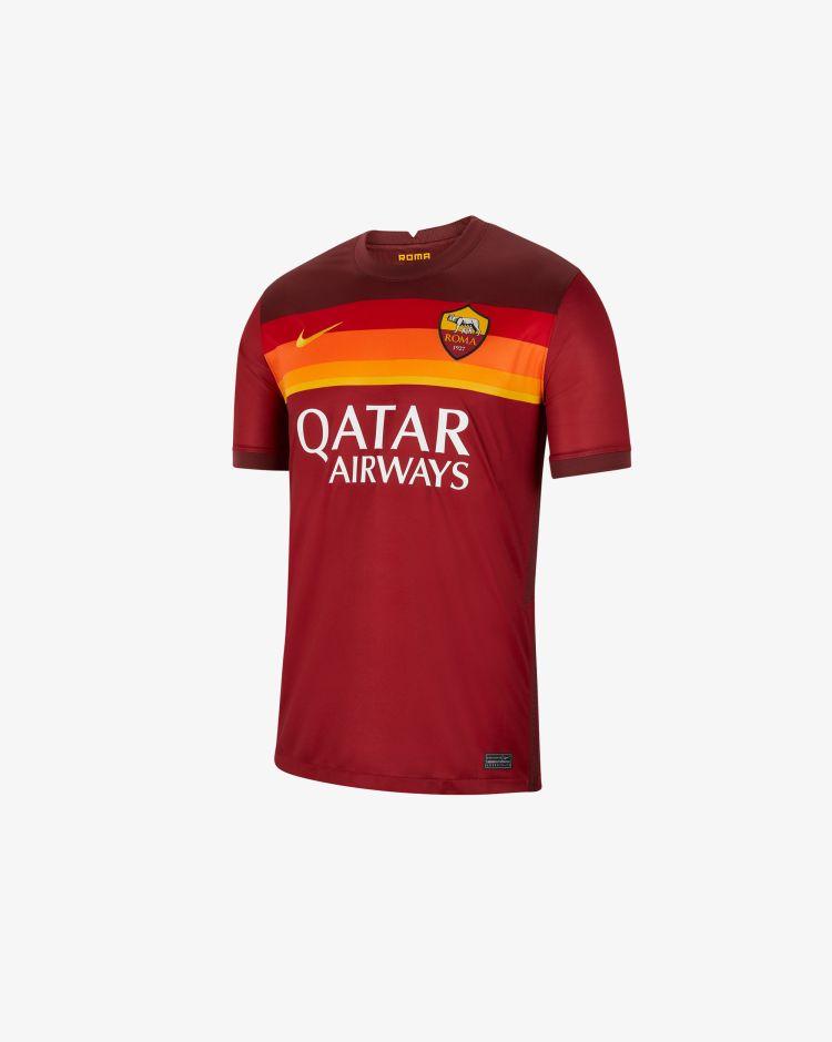 Nike AS Roma Home 2020/21 T-Shirt Replica Uomo