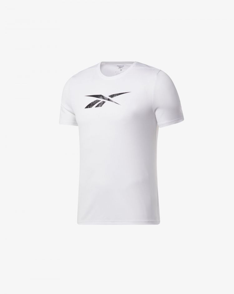 Reebok T-Shirt Workout Ready Graphic Uomo