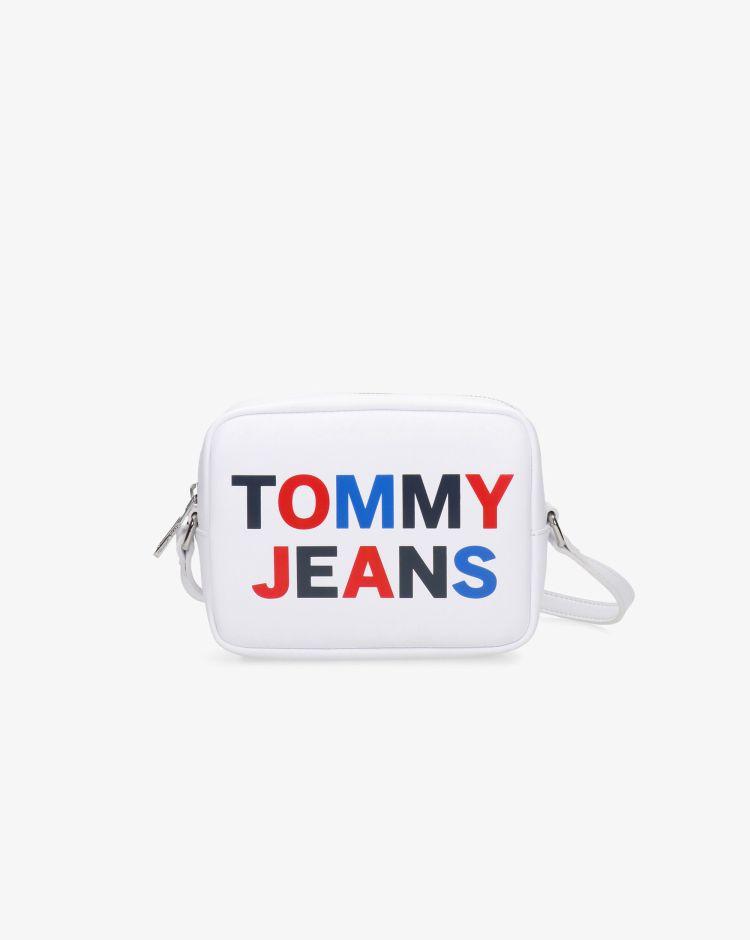 Tommy Hilfiger Borsa TJW Camera Bag YBR Donna