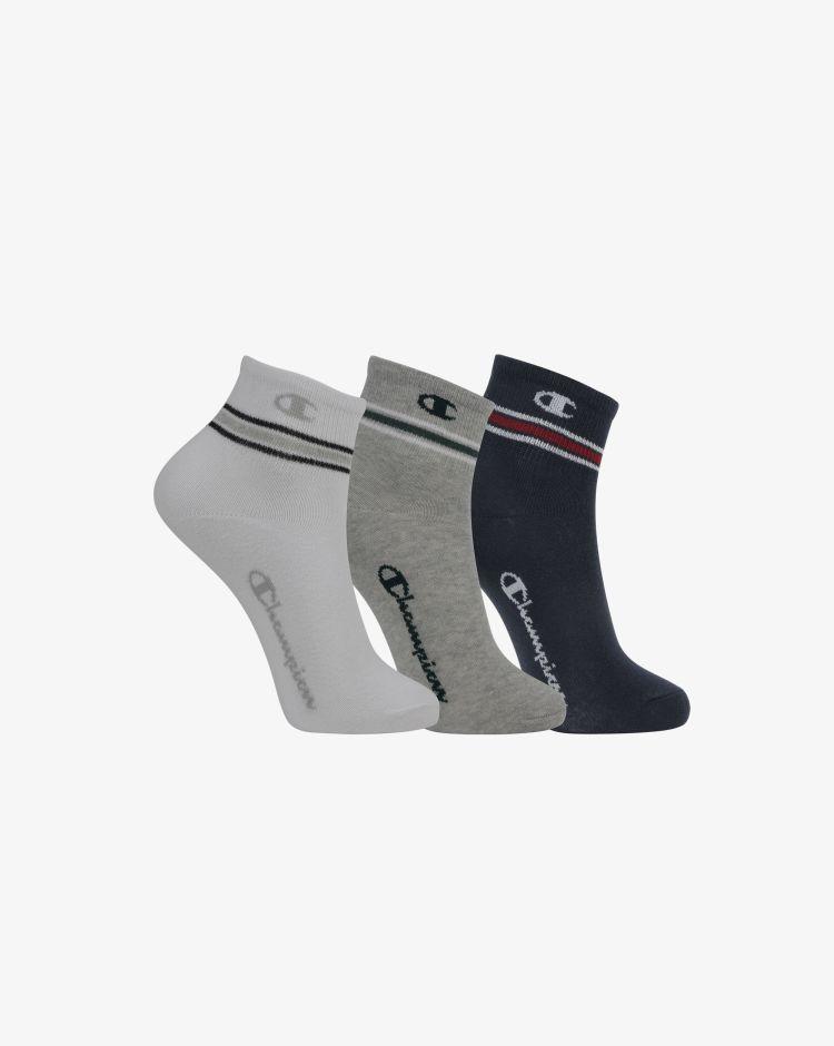 Pacco da 3 calzini