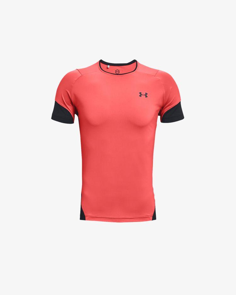 Under Armour T-shirt UA RUSH™ HeatGear® 2.0 Uomo