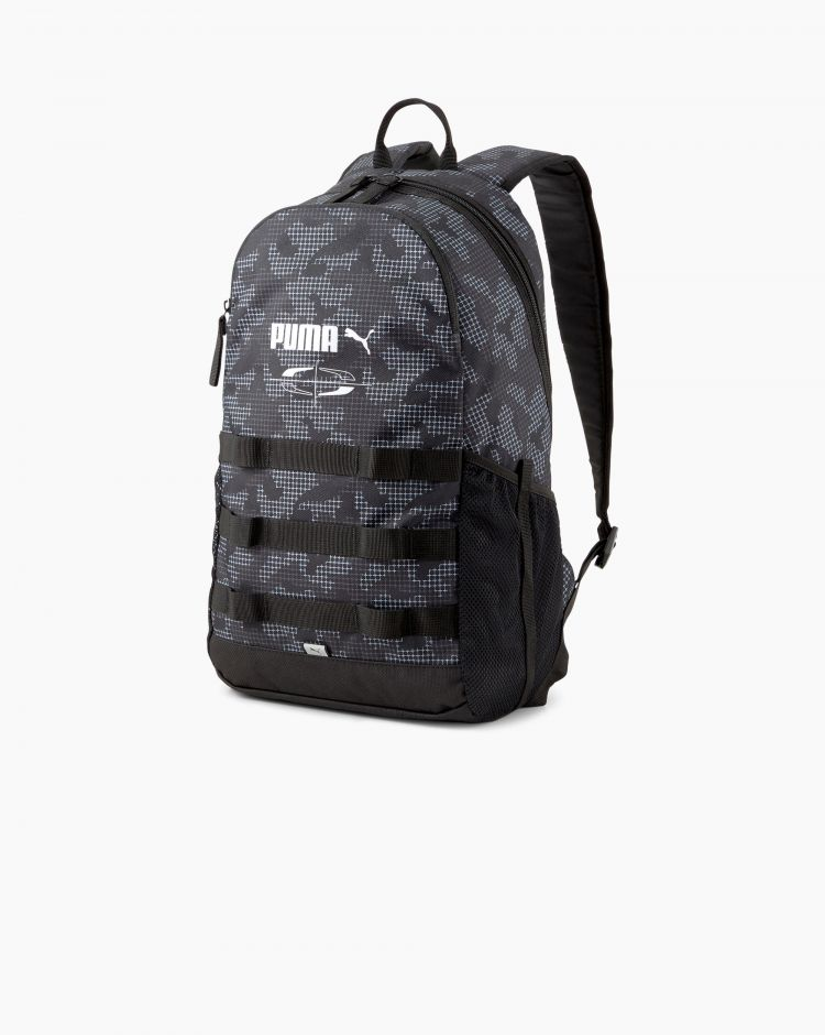 Puma Style Backpack Verde